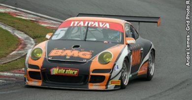 GT3 Brasil: Dobradinha da Porsche em Interlagos
