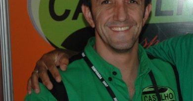 GT3 Brasil: Faleceu Alex Castilho engenheiro da GT3