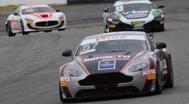 GT3 Brasil: Alan Hellmeister e Sérgio Laganá vencem as duas corridas da GT4 em Interlagos