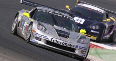 GT3 Brasil: Cimed será um dos patrocinadores do Brasil GT3 Championship em 2008