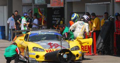 "GT3 Brasil: ""Ianques"" dominam primeira corrida em Santa Cruz do Sul"