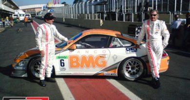 GT3 Brasil: A volta dos irmãos Fittipaldi