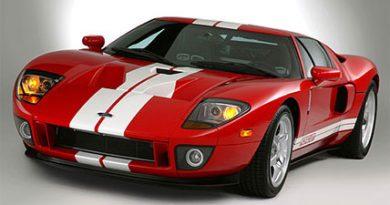 GT3 Brasil: Veja fotos de modelos GT3 do Ford GT