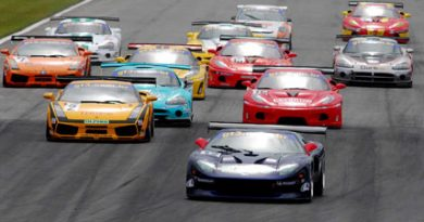 GT3 Brasil: Categoria faz duelo pela liderança em Brasília