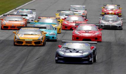 GT3 Brasil: Santa Cruz do Sul é a última pista inédita do ano