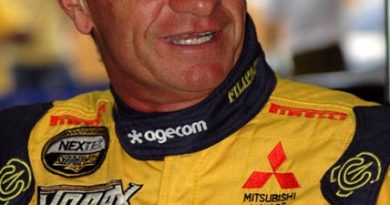 GT3: Ingo Hoffmann estréia na GT3 ao lado de Boni