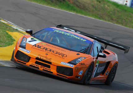 GT3 Brasil: Lamborghini Gallardo é finalista em votação do supercarro mais carismático do mundo