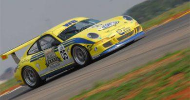 GT3 Brasil: Porsche confirma estréia de carro novo em 2008