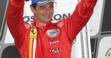 GT3 Brasil: Ricci sai de Curitiba como vice-líder do Campeonato