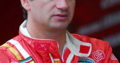GT3 Europeu: Ricci formará dupla com Casagrande em 2009