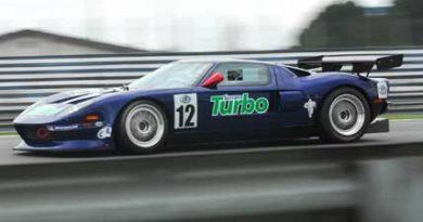 GT3 Brasil: Ford GT chega para desafiar Lamborghini Gallardo