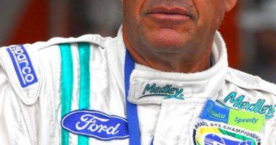 """GT3 Brasil: Xandy Negrão diz que Piquet """"tem medo"""" de correr na GT3"""