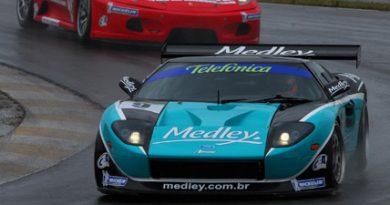 GT3 Brasil: Atuais campeões podem recuperar a liderança neste domingo em Santa Cruz