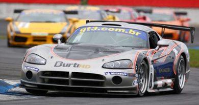 GT3 Brasil: Balanço do fim-de-semana foi positivo para a equipe Hot Car