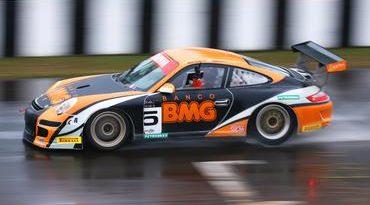 GT3 Brasil: Ricardo Maurício/ Miguel Paludo vencem em Londrina