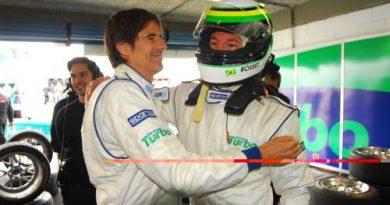 GT3 Brasil: Estreante, Ford GT registra as duas poles em Curitiba