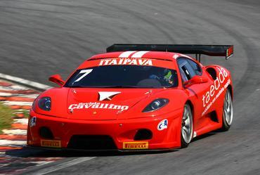 GT3 Brasil: Categoria firma acordo com Grupo Record