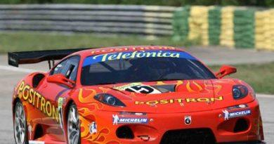 GT3 Brasil: Ferrari volta a Interlagos após a vitória de Felipe Massa na Fórmula 1