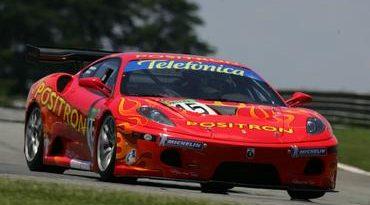 GT3 Brasil: Com clima europeu, Ferrari volta a andar bem