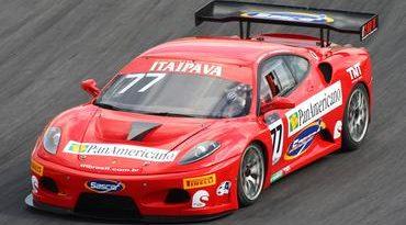 GT3 Brasil: Equipe CRT Brasil faz balanço positivo da temporada 2009