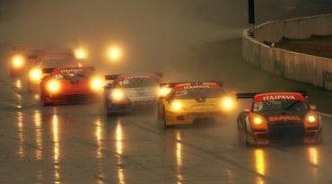 GT3 Brasil: Porsche vence a segunda consecutiva