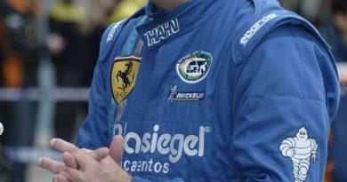 GT3 Brasil: Marcelo Hahn, da Blausiegel Racing Team, acredita em bons resultados ao lado de Daniel Serra