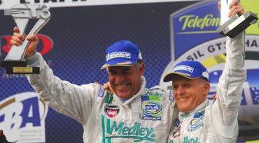 GT3 Brasil: Xandy e Mattheis vencem primeira prova em Interlagos