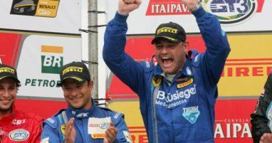 GT3 Brasil: Marcelo Hahn e Allam Khodair encerram a prova de Interlagos em quarto lugar