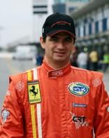 GT3 Europeu: Cláudio Ricci é confirmado na GT3 Européia