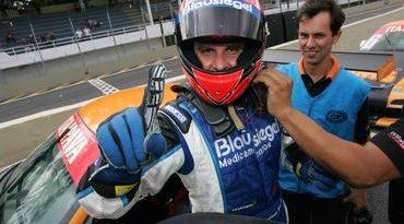 GT3 Brasil: Valdeno Brito volta com vitória