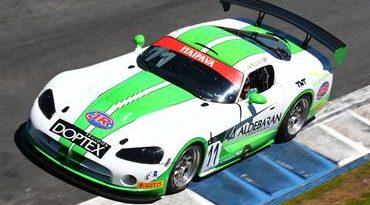 GT3 Brasil: Viper volta com força e faz a pole
