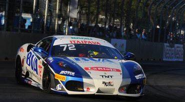 GT4: Cristiano Federico e Caio Lara vencem prova no Anhembi