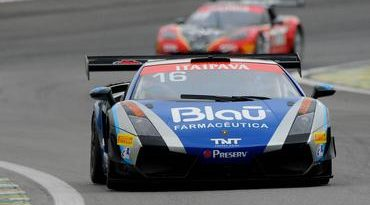 GT Brasil: Lamborghini acha melhor acerto e larga na frente na 1ª corrida da GTBR3
