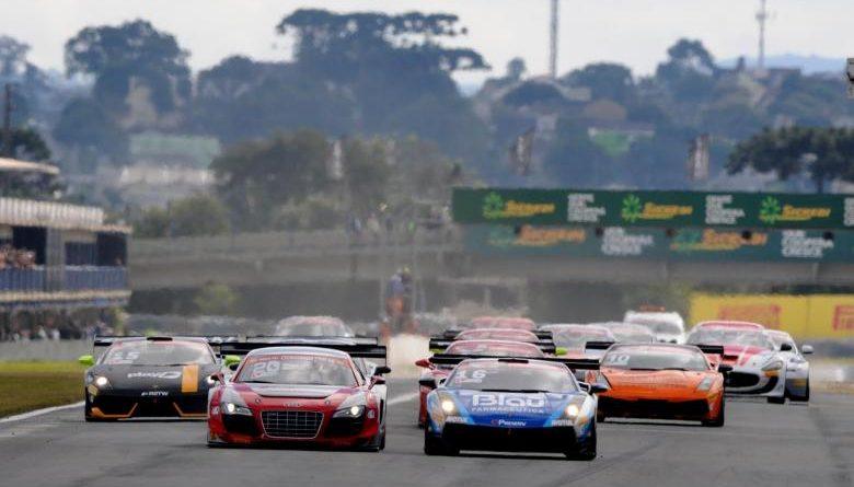GT Brasil: Buenos Aires recebe sétima etapa neste fim de semana
