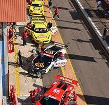 GT Brasil: Treinos do Itaipava GT Brasil começam com calor intenso em Campo Grande