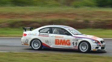 GT Brasil: Dobradinha da BMW pela GT4 em Santa Cruz do Sul