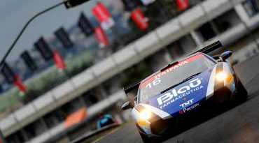 GT Brasil: Em Pinhais, Allam Khodair e Marcelo Hahn vencem pela segunda vez em 2011