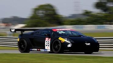 GT Brasil: Motor encurta fim de semana de Jimenez no GT Brasil