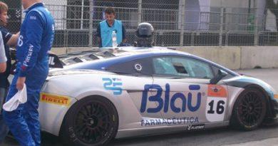 GT Brasil: Mais uma vitória para Allam Khodair e Marcelo Hahn na GT