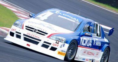 Stock Light: Sondermann lidera grupo e segue confiante na conquista da pole em Interlagos