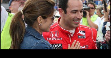 Indy 500: Pela 3ª vez, Castroneves é pole em Indianápolis