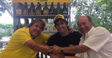 Stock: Hot Car terá Sérgio Jimenez e Guga Ribas em 2017