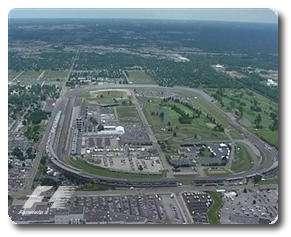 F1: Indianápolis deixa porta aberta para receber a F-1 em 2009
