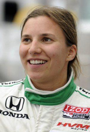 F1: Sauber anuncia Simona de Silvestro como piloto afiliado