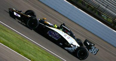 IndyCar: Bruno Junqueira é o sexto brasileiro a se classificar para as 500 Milhas 2009