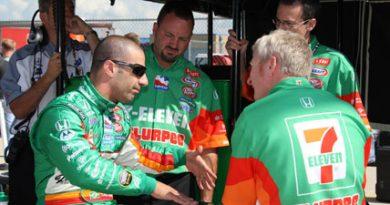 IndyCar: Tony sabe que precisa melhorar em relação a 2008