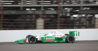 IndyCar: Tony Kanaan precisa encontrar problema no carro antes do Pole Day