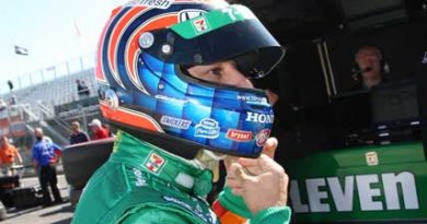 IndyCar: Tony intensifica trabalho com equipe visando Toronto