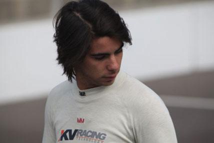 IndyCar: Mário Moraes consegue sua melhor posição de largada
