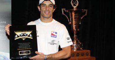 IndyCar: Brasileiro Raphael Matos é o melhor estreante de Indianápolis